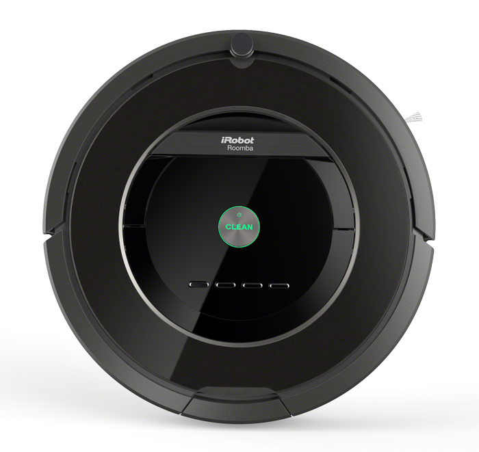 Roomba Robot Intelligente di iRobot