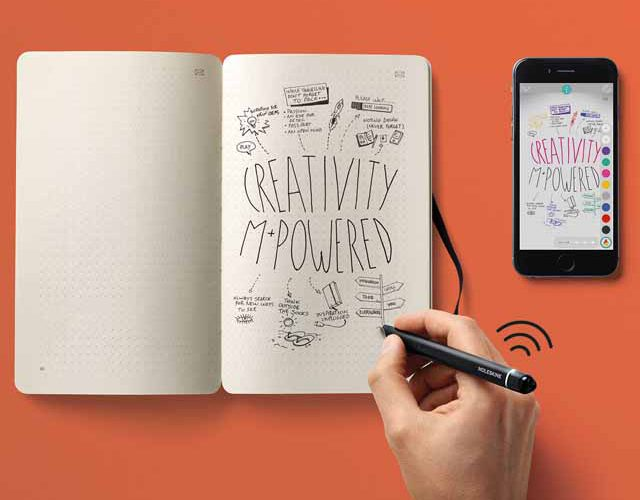 Moleskin Smart Writing Set