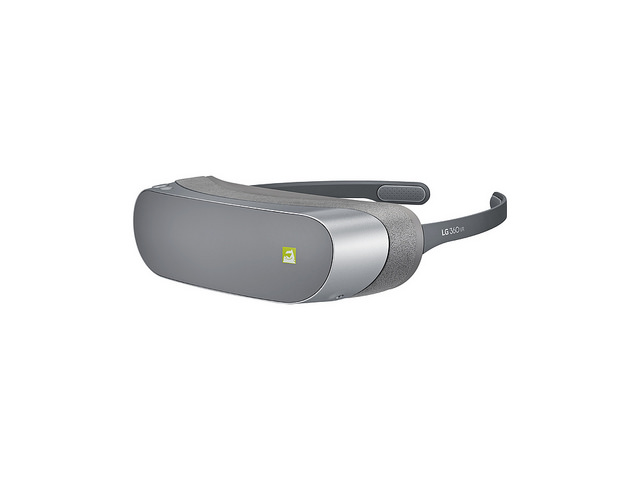 LG 360 VR by LG Friends