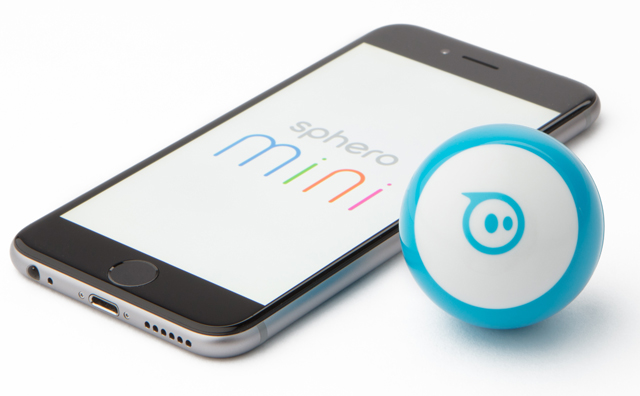 Sphero Mini palla robot bluetooth